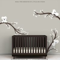 25+ best ideas about Baby wall decals on Pinterest | Baby ...