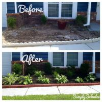 Best 25+ Cheap landscaping ideas ideas on Pinterest