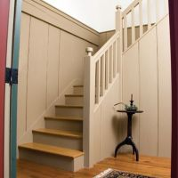 1000+ images about Colonial and Primitive Stairs on ...