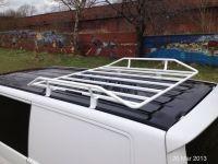 t4 & t5 roof racks - VW T4 Forum - VW T5 Forum | Camper ...