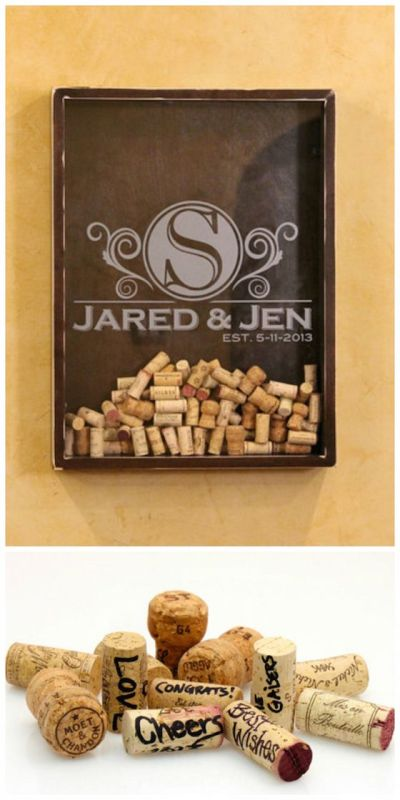 25+ best Wedding guests sign in ideas ideas on Pinterest