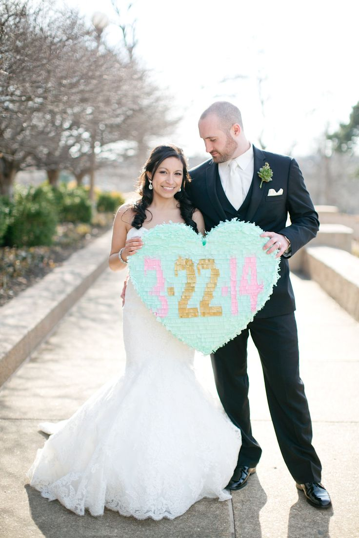 roundup post wedding pinatas wedding pinata St Louis Wedding Inspired by Mexican Heritage