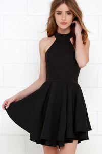 25+ best ideas about Cute black dress on Pinterest ...