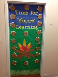 Best 25+ School Doors ideas on Pinterest | Classroom door ...