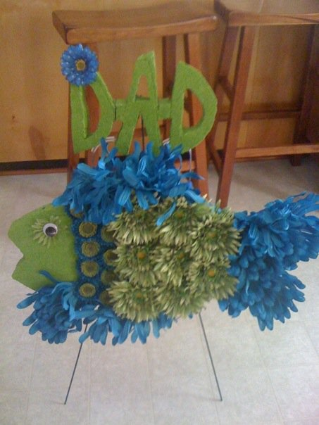 Cara Ikut The Project Home And Decor For My Grandaddy's Grave Last Father's Day! | Erra's