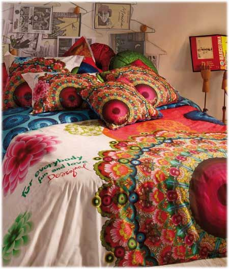 Bettwäsche Bohemian 34 Best ♡desigual Bedding♡ Images On Pinterest