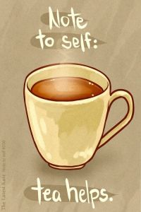 25+ best Tea time quotes on Pinterest | Tea quotes, Mad ...