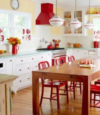 Best 25+ Modern retro kitchen ideas on Pinterest