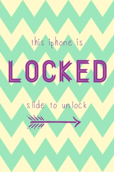Lock Screen iPhone Wallpaper | cute | Pinterest | iPhone backgrounds, Creative and iPhone wallpapers