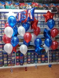 304 best images about Balloons - Patriotic on Pinterest ...