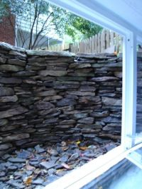 Window well | Drainage and Erosion Solutions | Home ...