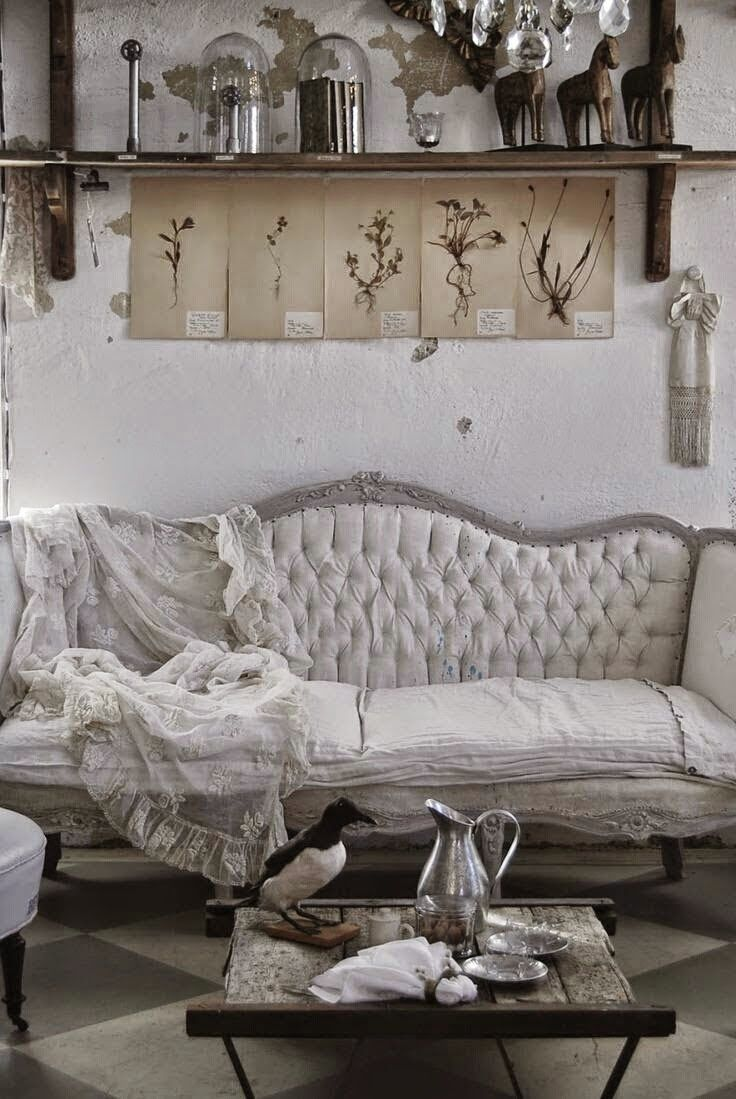 Sofa Shabby Chic Kaufen 17 Best Images About Shabby Chic Furniture On Pinterest