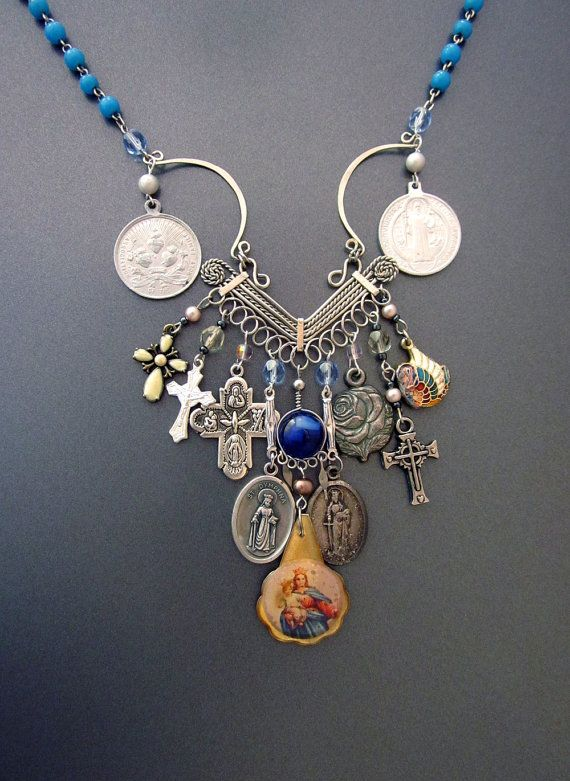 1000 Images About Religious Medals On Pinterest Charm
