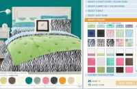 48 best images about Cheetah Print Bedding on Pinterest