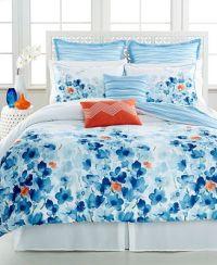 25+ Best Ideas about Orange Bedding on Pinterest   Orange ...