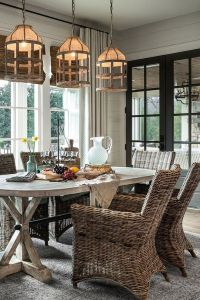 1000+ ideas about Coastal Dining Rooms on Pinterest ...