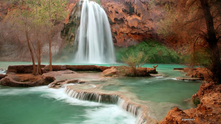 Havasu Falls Wallpaper 17 Best Images About Places To See On Pinterest Grand