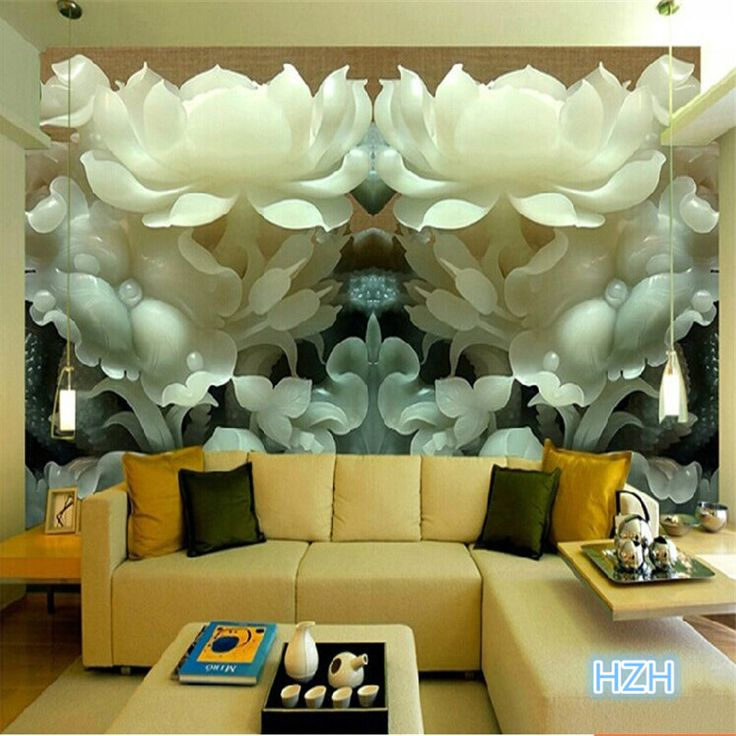 3d Stereoscopic Mural Wallpaper 30 Best Images About Papel De Parede 3d On Pinterest