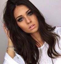 1000+ ideas about Chocolate Brown Hair on Pinterest ...