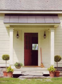 16 best images about portico entry on ranch on Pinterest ...