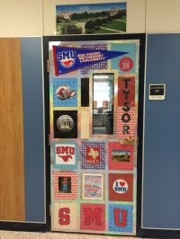 78+ ideas about College Door Decorations on Pinterest ...