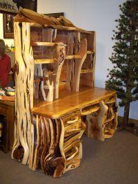 Best 20+ Log furniture ideas on Pinterest   Log projects ...
