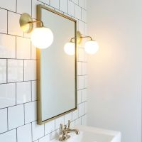 231 best images about BATHROOMS/ Copper, Bronze, Brass on ...