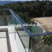 36 best images about Glass balustrade balcony on Pinterest ...