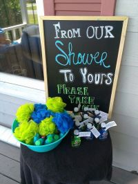 25+ best ideas about Boy Baby Shower Themes on Pinterest ...