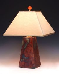 17 Best images about Raku lamp bases on Pinterest ...