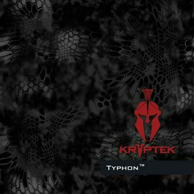 Black Camouflage Wallpaper Kryptek Typhon Camo Pinterest