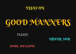 25 Best Ideas About Good Manners On Pinterest Child