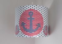 1000+ ideas about Navy Lamp Shade on Pinterest