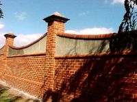 16 best images about Boundary wall designs on Pinterest ...