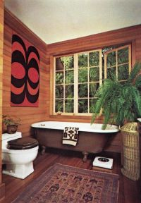 17 Best images about 60s and 70s Interior Design on ...