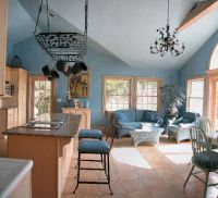 17 Best images about Cathedral Ceiling Paint Schemes on ...