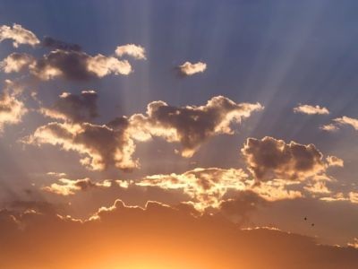 sun through clouds | sun rays through clouds free sun rays through clouds wallpaper ...
