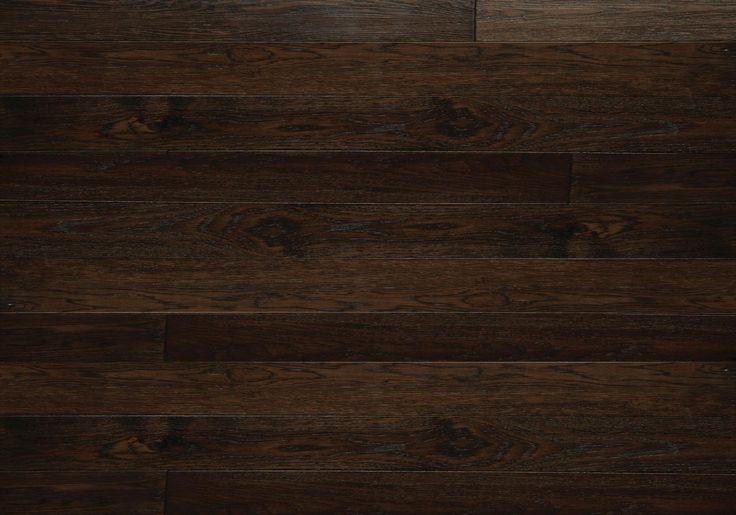 Caribou designer white oak lauzon hardwood flooring