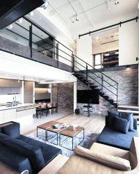 25+ best ideas about Modern Loft Apartment on Pinterest ...