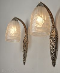 17 Best images about ART DECO WALL LIGHTS on Pinterest ...