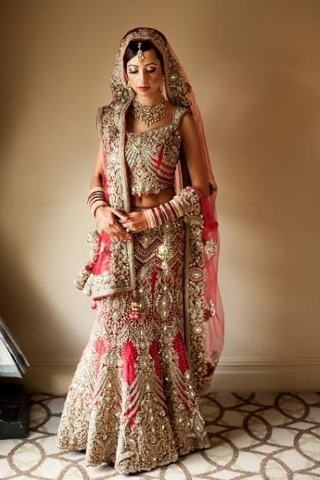 dulhan indian pakistani bollywood bride desi wedding ...
