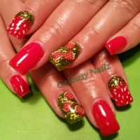 17 Best images about Nails on Pinterest | Nail art ...