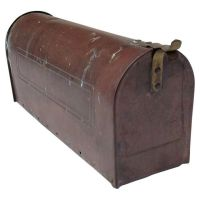 1000+ ideas about Copper Mailbox on Pinterest   Wall Mount ...