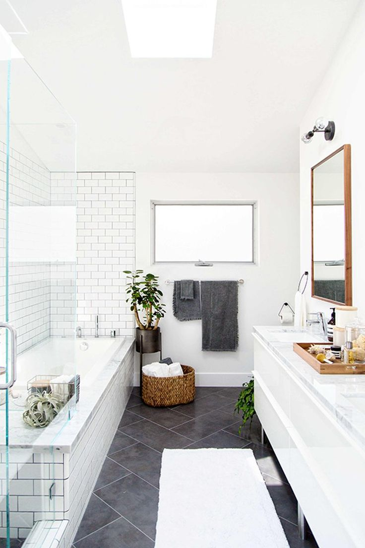 Modern bathroom inspiration a renovation update