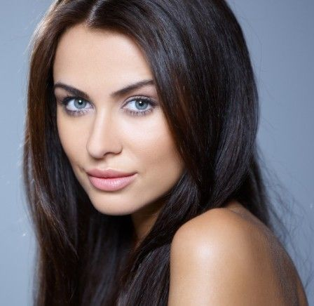 Best Hair Color for Pale Skin  Good Ideas of Hair Colors