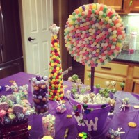 17+ best images about Party Styling Ideas - Willy Wonka on ...