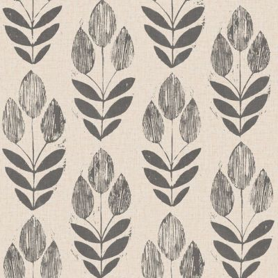 Shop Brewster Wallcovering White and Black Strippable Non-Woven Paper Unpasted Classic Wallpaper ...