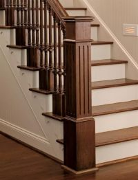 26 best images about Railing, Spindles and Newel Posts for ...