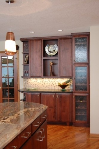 Wrap Around Kitchen Cabinets 17 Best Images About Wrap Around Cabinets On Pinterest