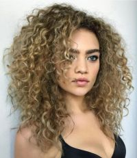 17 Best ideas about Layered Curly Hair on Pinterest ...